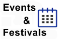 Dryandra Country Events and Festivals Directory